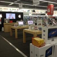 Photo taken at Media Markt by Lucas D. on 5/11/2012
