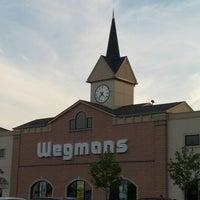 Photo taken at Wegmans by Anisah S. on 8/7/2012