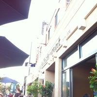 Photo taken at Omonia Restaurant by Korey K. on 7/2/2012