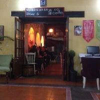 Photo taken at Los Canallas by Carlitos' W. on 6/23/2012
