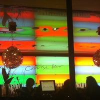 Photo taken at Cruise Bar by Christine T. on 8/19/2012