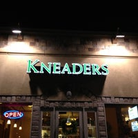Photo taken at Kneaders by Miguel C. on 4/21/2012