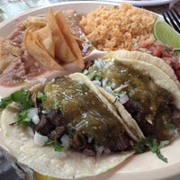 Photo taken at Pinches Tacos by Adam D. on 4/26/2012