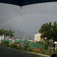 Photo taken at Quezon Avenue by Jan Leand M. on 8/6/2012