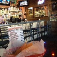 Photo taken at Rudy's Tenampa Taqueria by Joe P. on 2/17/2012