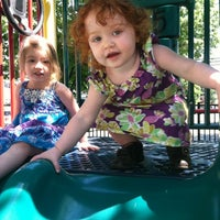 Photo taken at Kiddie Park by Roy P. on 5/20/2012