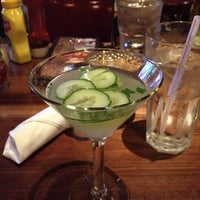 Photo taken at Lazy Dog Restaurant & Bar by Larry on 7/28/2012