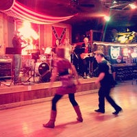Photo taken at Cowboy Palace Saloon by Kendall on 3/1/2012