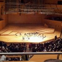 Foto scattata a Philharmonie da Nobuya K. il 5/24/2012