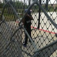 Photo taken at Iron Bridge Sports Park by Sharone R. on 4/29/2012
