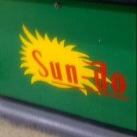 Photo taken at Sun-Do Kwik Shop by Arnel T. on 6/21/2012
