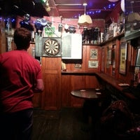 Photo taken at Frank Ryan's Bar by Mebollix A. on 6/20/2012