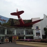 Photo taken at AVANI Pattaya Resort & Spa by Thawut K. on 3/15/2012