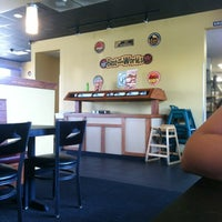 Photo taken at Pizza Hut by Dalton A. on 8/23/2012