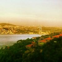 Photo taken at Ulus Parkı by Fatih Ö. on 6/25/2012
