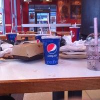 Photo taken at KFC by Dmitriy V. on 3/4/2012