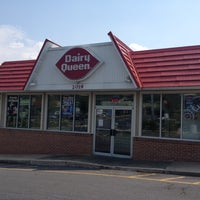 Photo taken at Dairy Queen of Rockville by Neville E. on 6/22/2012