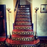 รูปภาพถ่ายที่ The Historic Faust Hotel & Microbrewery โดย Rob H. เมื่อ 7/22/2012