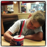 Photo taken at Dairy Queen by Katherine J. on 5/13/2012