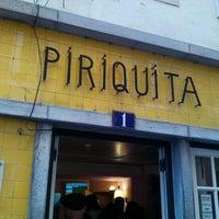 Foto tomada en Piriquita por Bruno F. el 9/9/2012