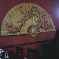 Photo taken at Kony Sushi by John M. on 2/28/2012