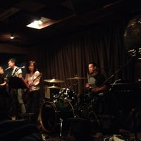 Photo taken at Wala Wala Cafe Bar by Lynx N. on 6/30/2012