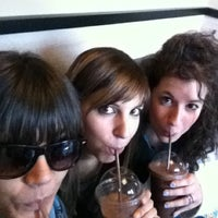Photo taken at Busters Coffee by Luana D. on 3/3/2012