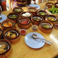 Photo taken at เฌอมา ตาแวว by Art T. on 5/5/2012