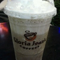 Photo taken at Gloria Jeans Coffees Bukit Bintang Plaza (GJC BB Plaza) by Biby J. on 4/21/2012
