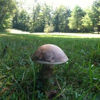 Photo taken at Arrowhead Golf Course by Nathan V. on 9/6/2012