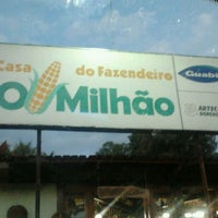 Photo taken at O Milhão by Luis G. F. on 3/9/2012