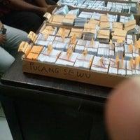 Photo taken at Sekretariat Kecamatan Gubeng by Yik on 7/27/2012