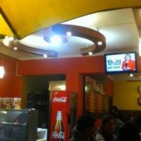 Photo taken at Don Papo by Gabriela P. on 7/6/2012