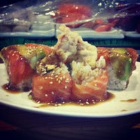 Photo taken at Fujiya Japanese Garden Restaurant by Chris H. on 7/27/2012