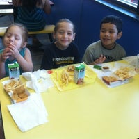 Photo taken at McDonald's by Jacque on 3/14/2012
