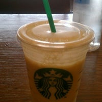 Photo taken at Starbucks by Javier S. on 6/20/2012