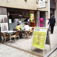 Photo prise au Meating Place par Alex S. le5/22/2012