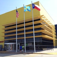Photo taken at IKEA Houston by Morgan F. on 7/29/2012