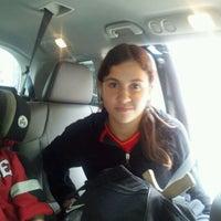 Das Foto wurde bei Curtis High School von Fabia R. am 5/3/2012 aufgenommen