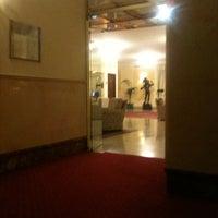 Foto scattata a Hotel Napoleon Roma da Lidia il 7/25/2012