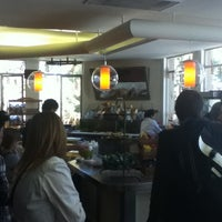 Photo taken at USF - Market Café by David V. on 2/24/2012