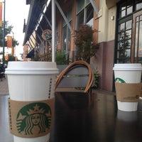 Photo taken at Starbucks by Michael R. on 6/17/2012