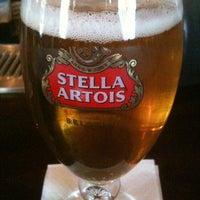 Photo taken at Hudson Tavern by John M. on 3/31/2012