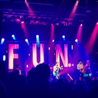 Photo taken at Fox Theatre by Sandy R. on 4/7/2012