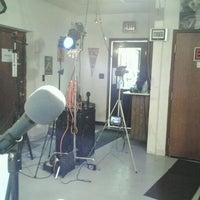 Photo taken at MSC Radio by Thom E. on 8/13/2012