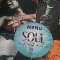 Photo taken at Soul Kitchen by Nana H. on 5/24/2012
