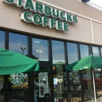 Photo taken at Starbucks by Bradford on 6/25/2012