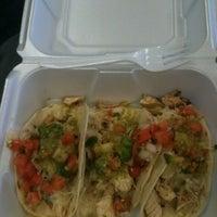 Photo taken at Urban Taco by Joseph K. on 7/6/2012