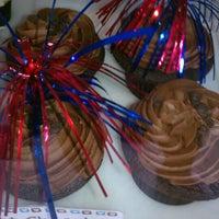 Photo taken at SugarBox Dessert Bar by Rich on 5/28/2012