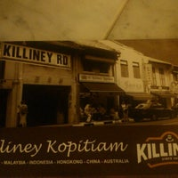 Photo taken at Killiney Kopitiam by Fahmi N. on 4/29/2012
